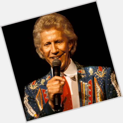Porter Wagoner Official Site For Man Crush Monday Mcm