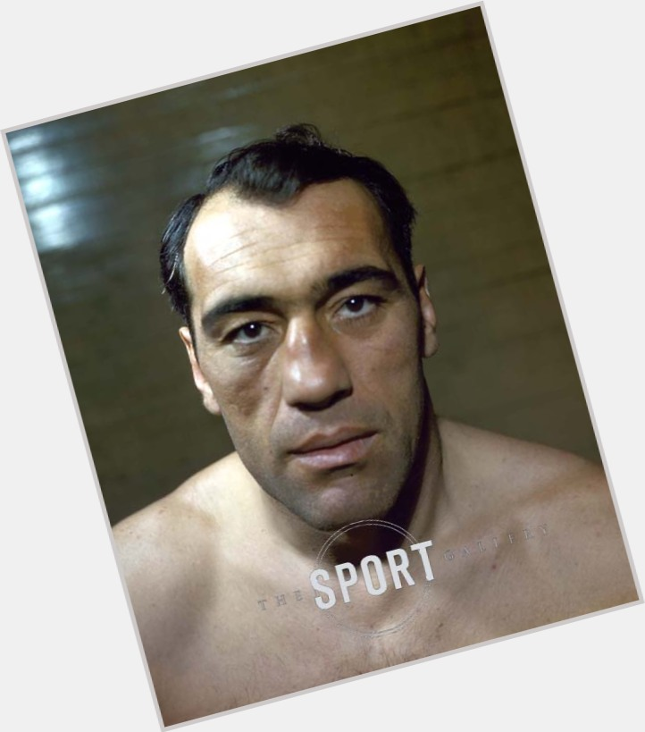 Primo Carnera Official Site For Man Crush Monday Mcm