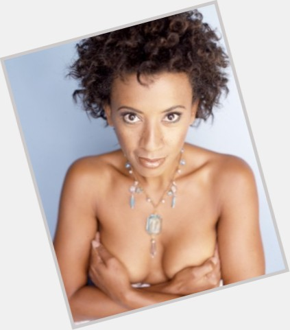 Arabella kiesbauer nude