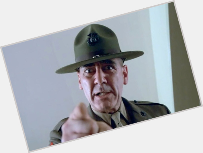 R Lee Ermey Yelling R Lee Ermey | Official...