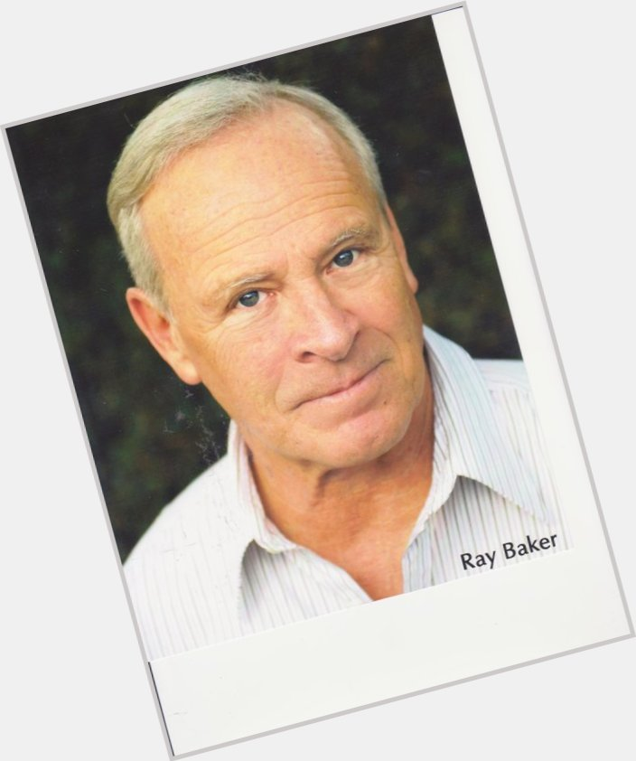 Ray Baker net worth