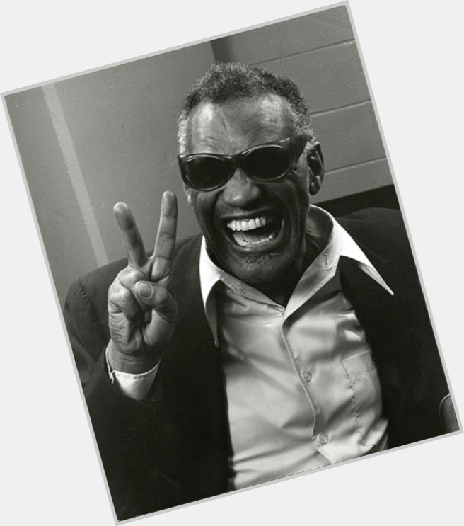 Ray Charles Official Site For Man Crush Monday Mcm
