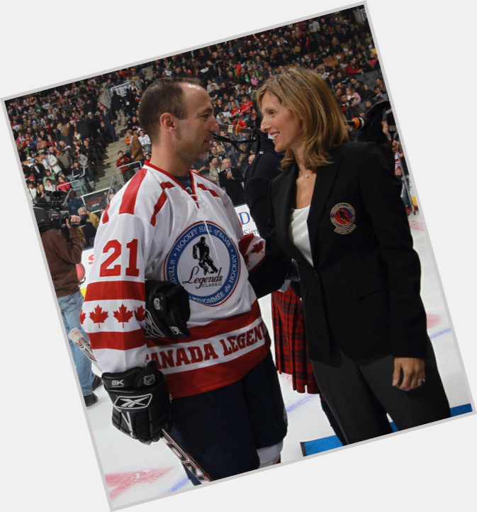 ray ferraro and cammi granato 0.jpg