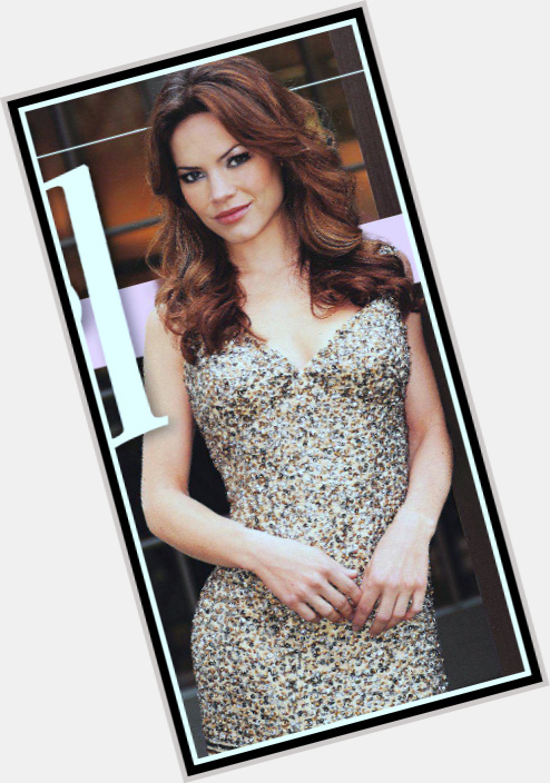 Rebecca Herbst Official Site For Woman Crush Wednesday Wcw