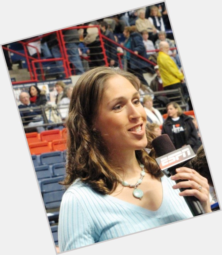Rebecca Lobo Official Site For Woman Crush Wednesday Wcw