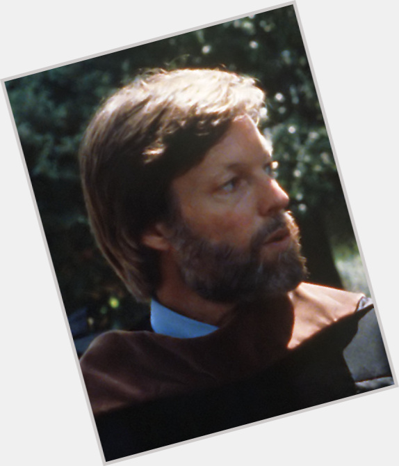 Richard Chamberlain Official Site For Man Crush Monday