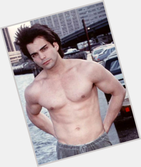 Richard Grieco Official Site For Man Crush Monday Mcm