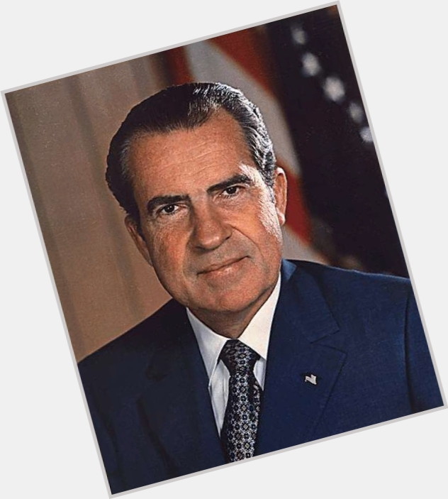 Richard Nixon Official Site For Man Crush Monday Mcm