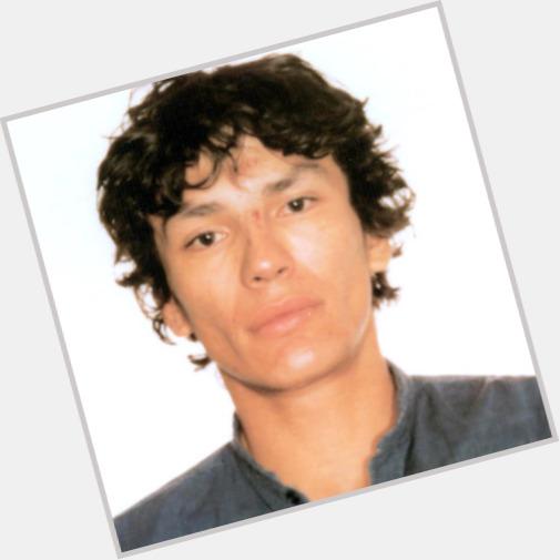Richard Ramirez Official Site For Man Crush Monday Mcm