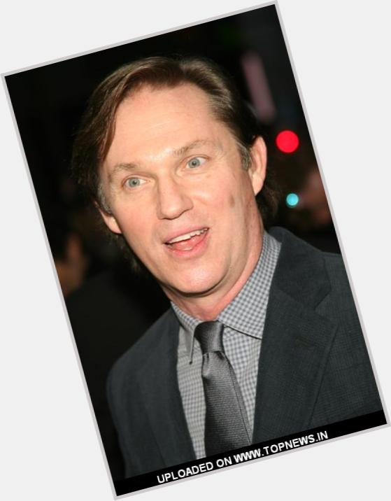 from Flynn isthe actor richard thomas gay