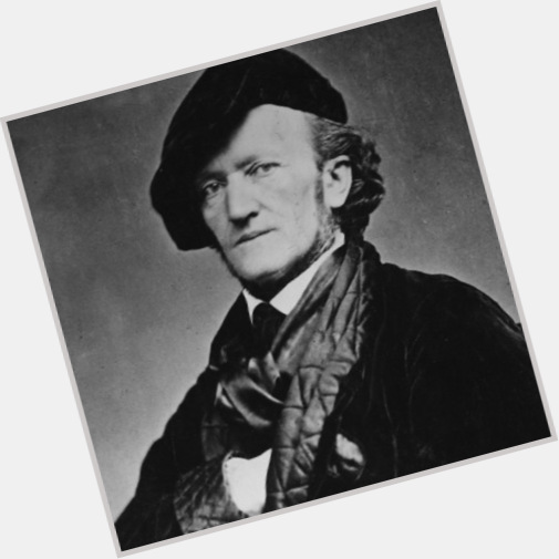 Here Comes The Bride By Richard Wagner: Official Site For Man Crush Monday #MCM