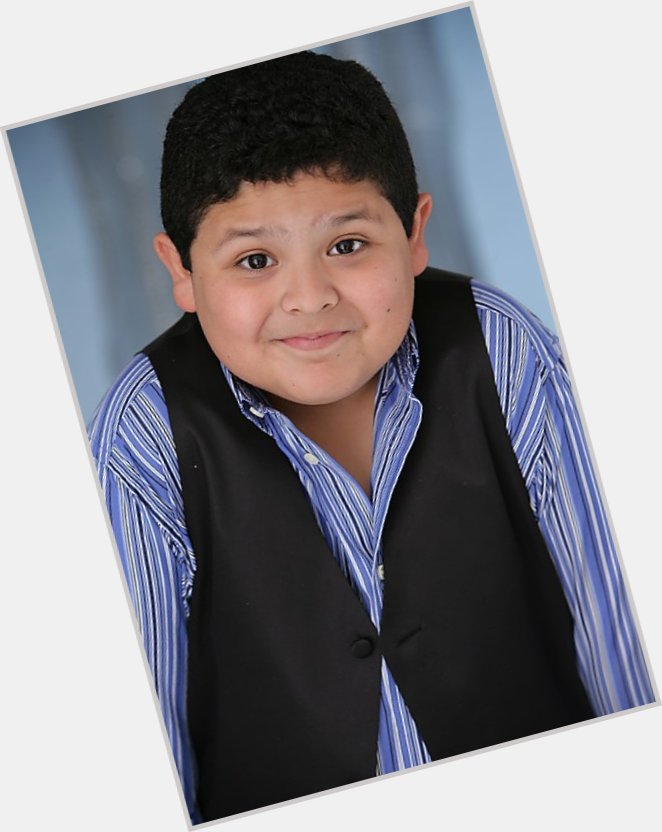 Rico Rodriguez Official Site For Man Crush Monday Mcm