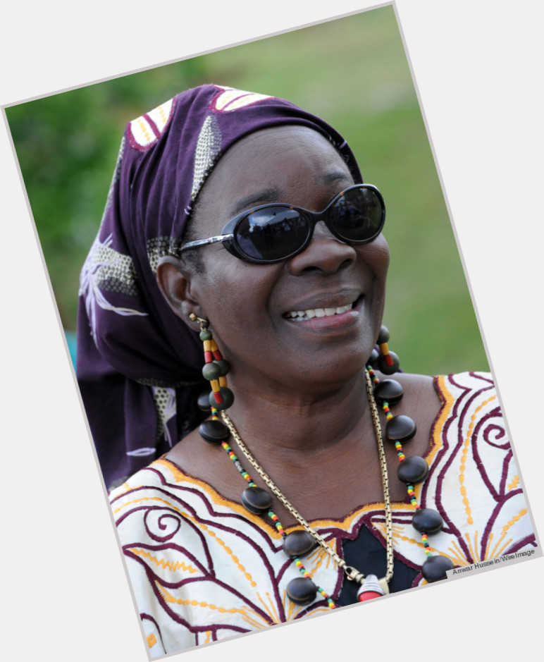 Rita Marley Official Site For Woman Crush Wednesday Wcw