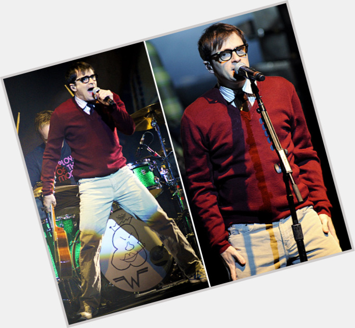 Rivers Cuomo Official Site For Man Crush Monday Mcm