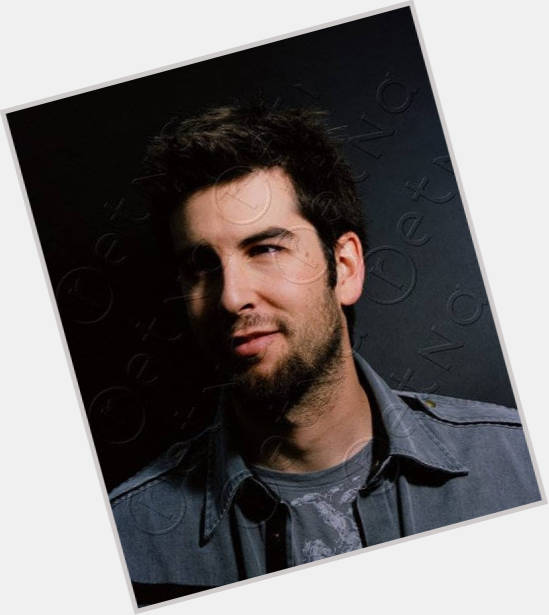 Rob Bourdon | Official Site for Man Crush Monday #MCM ...