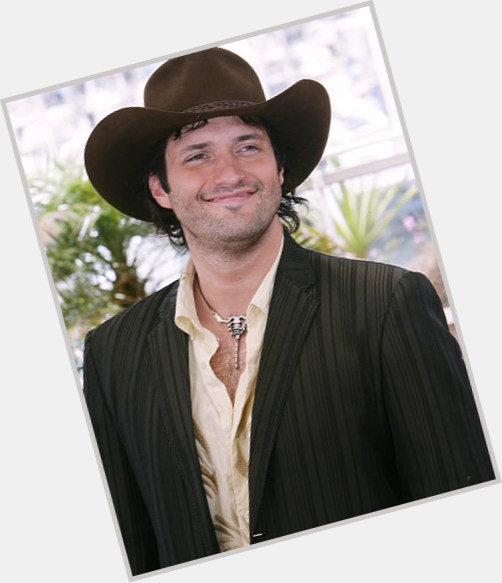 Robert Rodriguez: Official Site For Man Crush Monday #MCM