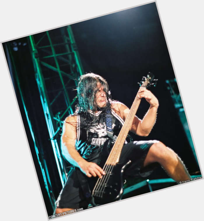 Robert Trujillo Official Site For Man Crush Monday Mcm