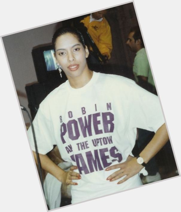 Robin Power   Official Site for Woman Crush Wednesday #WCW