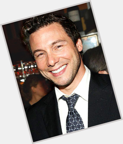 from Jacob is rocco dispirito gay