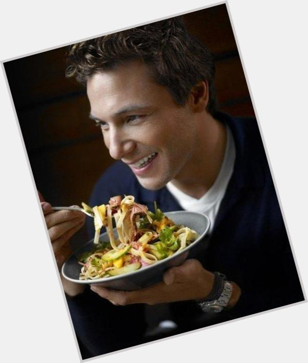 is rocco dispirito dating anyone