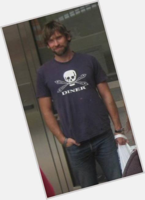 Roger Howarth Official Site For Man Crush Monday Mcm