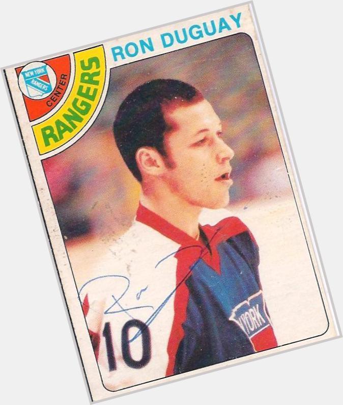 Ron duguay cher