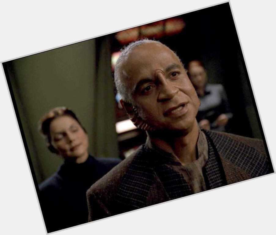 Ron Glass Official Site For Man Crush Monday Mcm