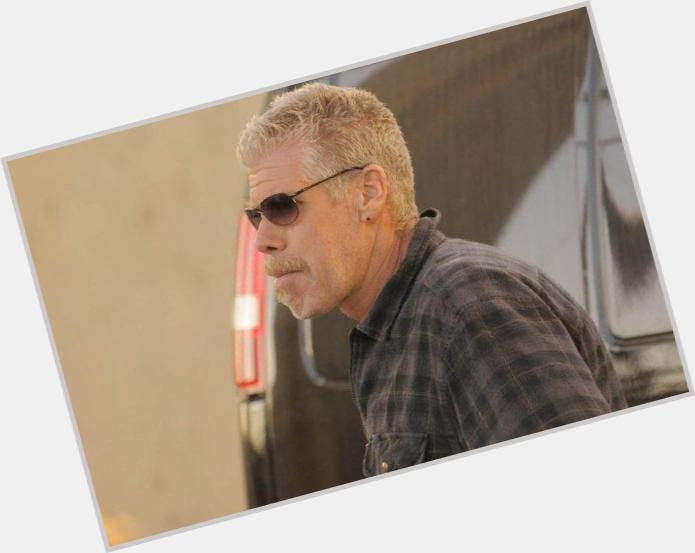 Ron Perlman Official Site For Man Crush Monday Mcm