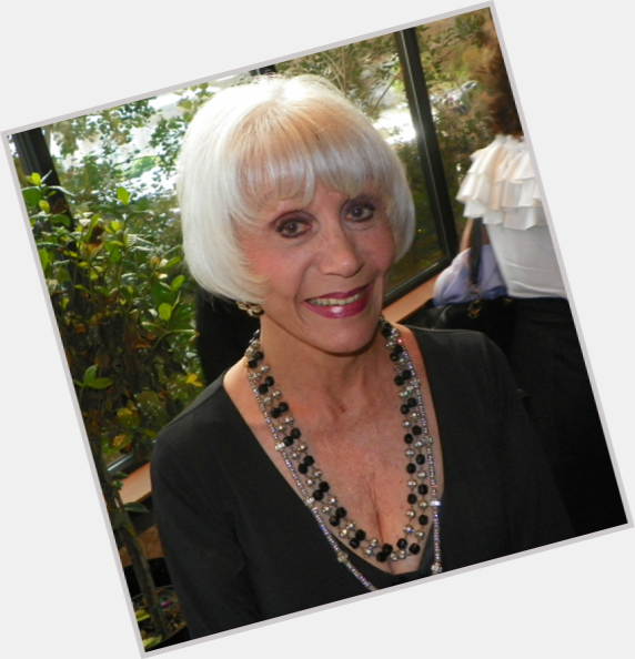 Rona Barrett Official Site For Woman Crush Wednesday Wcw