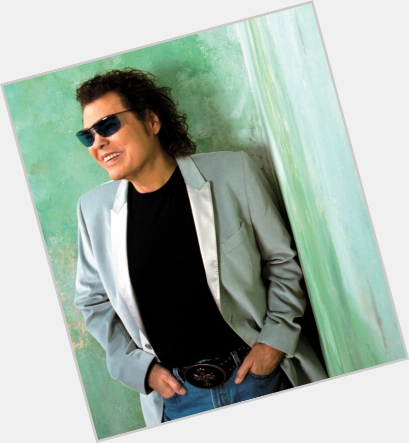 Ronnie Milsap Official Site For Man Crush Monday Mcm