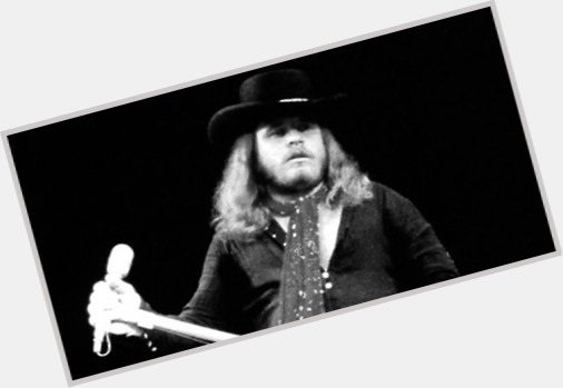 Ronnie Van Zant Official Site For Man Crush Monday Mcm