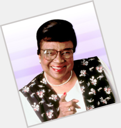 Rosetta Lenoire | Official Site for Woman Crush Wednesday #WCW Rosetta Lenoire