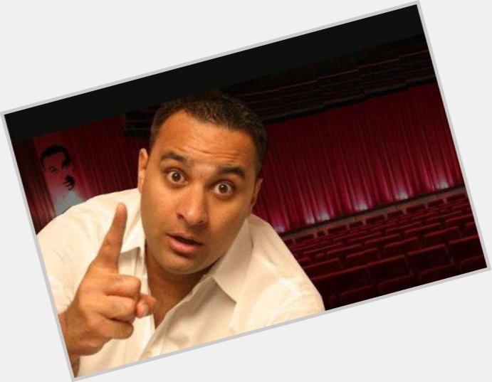Russell peters official site for man crush monday mcm woman crush