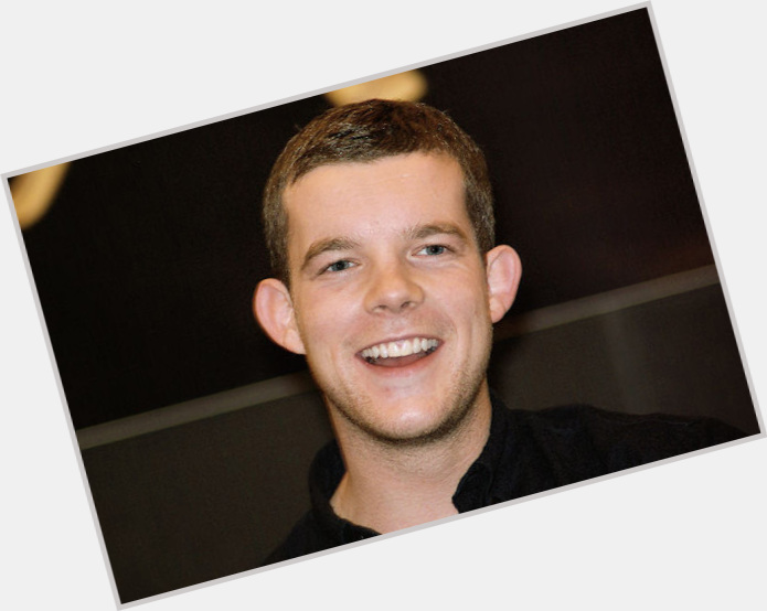 Russell Tovey Official Site For Man Crush Monday Mcm