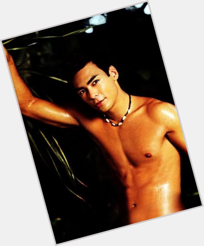 Rustom Padilla Official Site For Man Crush Monday Mcm