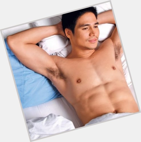 ryan agoncillo official site for man crush monday mcm