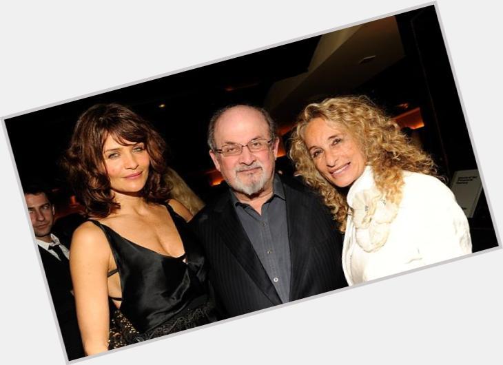 Salman Rushdie | Official Site for Man Crush Monday #MCM ...