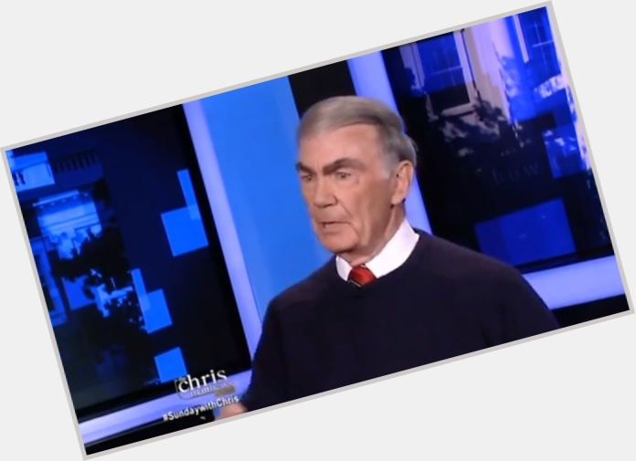 Sam Donaldson Official Site For Man Crush Monday Mcm