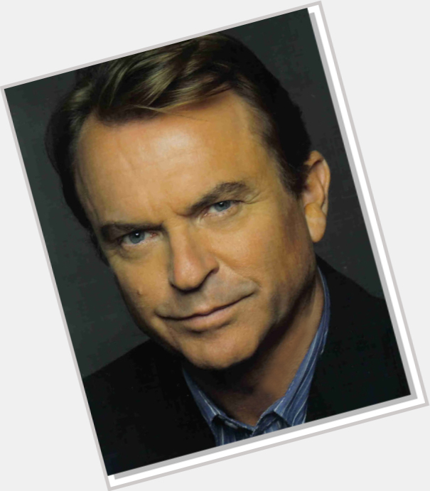 Sam Neill | Official Site for Man Crush Monday #MCM ...