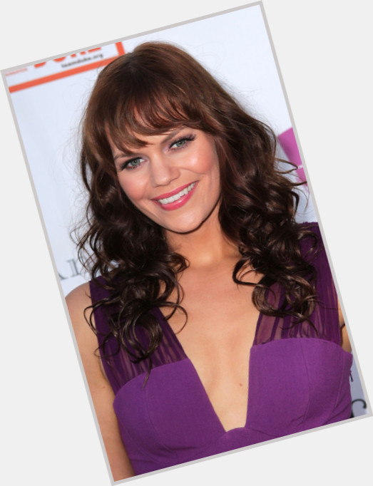 Samantha Shelton Official Site For Woman Crush Wednesday