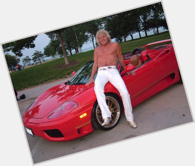 Sammy Hagar Official Site For Man Crush Monday Mcm