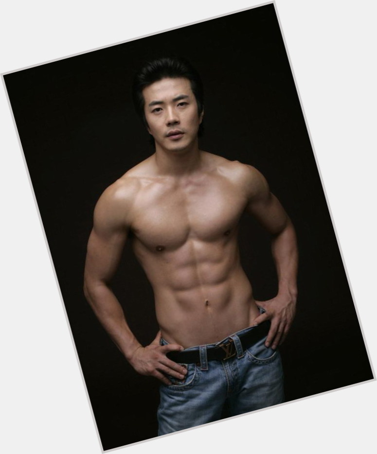 Sang Woo Kwon Official Site For Man Crush Monday Mcm