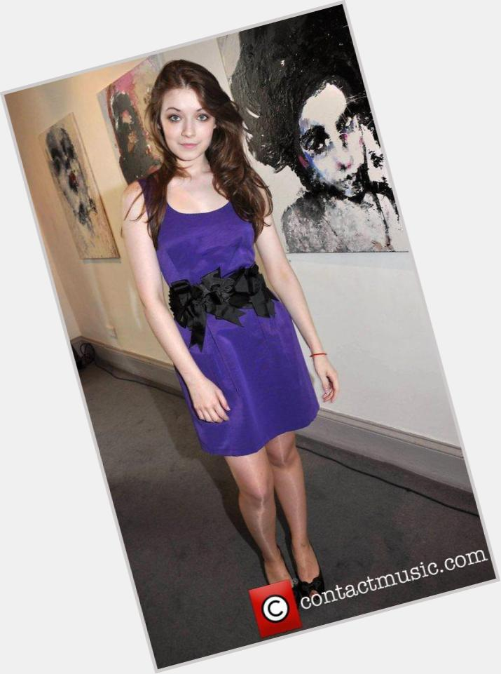 Sarah Bolger Official Site For Woman Crush Wednesday Wcw