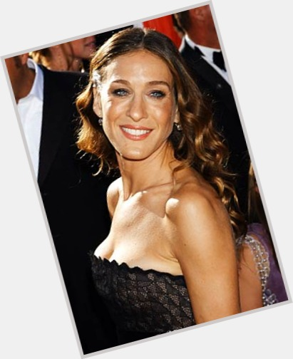 Sarah Jessica Parker | Official Site for Woman Crush ...