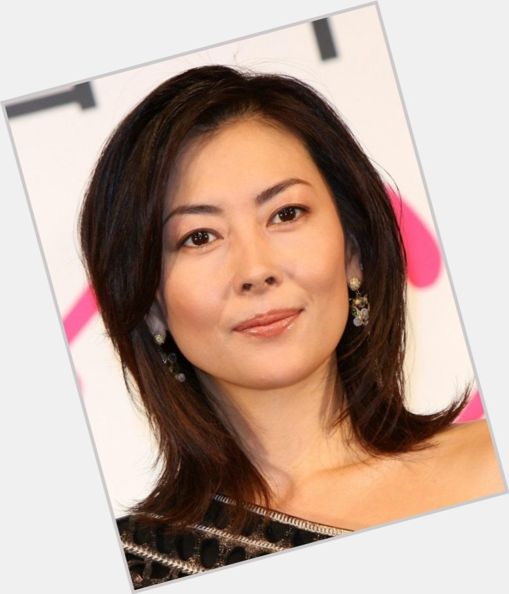 Miho Nakayama Official Site For Woman Crush Wednesday Wcw