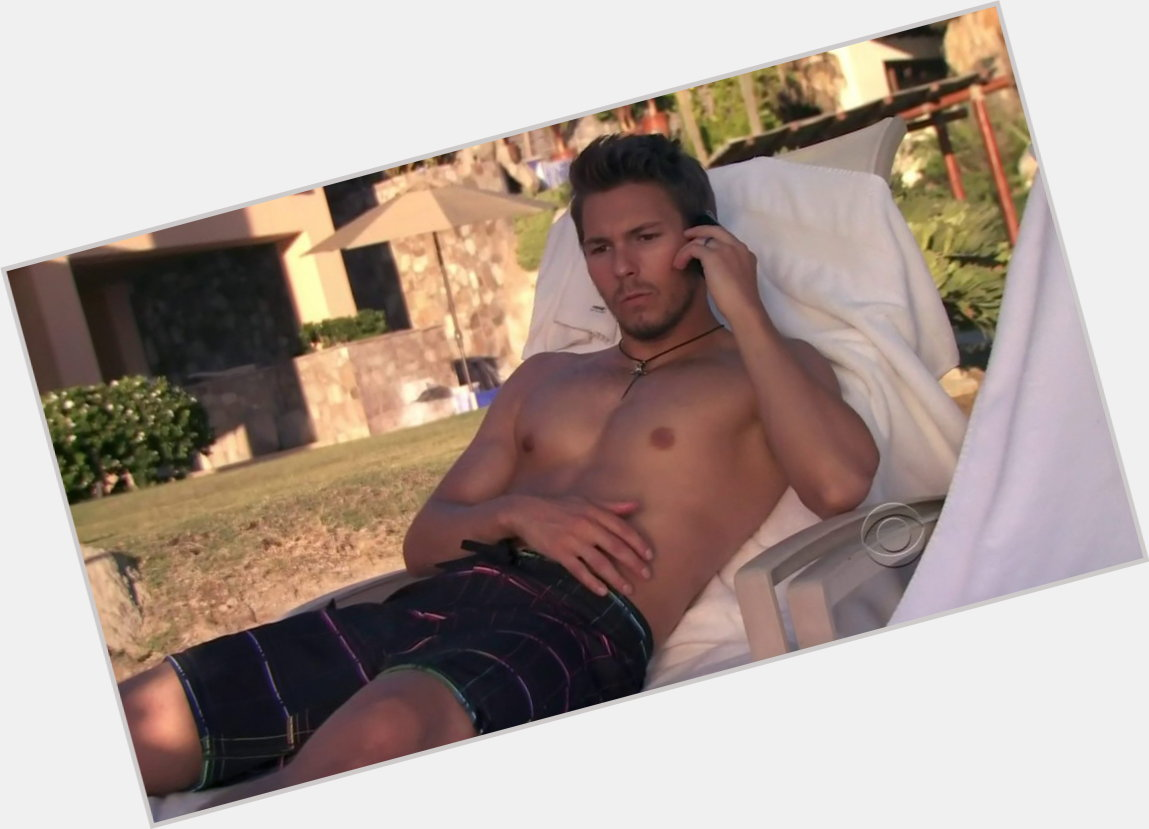 Scott Clifton Official Site For Man Crush Monday Mcm