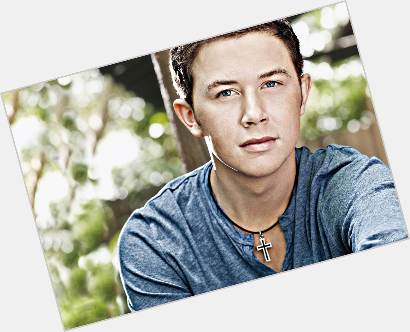 who is scotty mccreery dating in 2014
