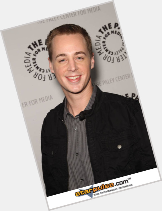 Sean Murray | Official Site for Man Crush Monday #MCM | Woman Crush Wednesday #WCW