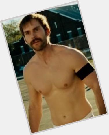 Worldwide Bodybuilders: Photoshop muscle: Sean William Scott