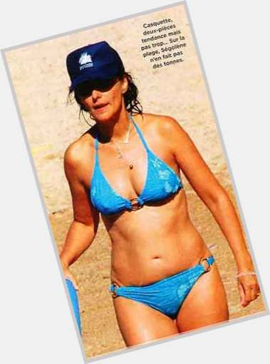 Segolene royale and photos in bikini